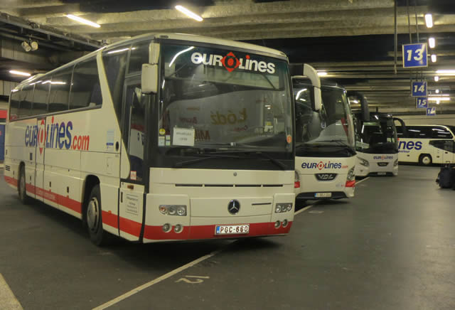 paris by bus and coach from london and rest of europe. Black Bedroom Furniture Sets. Home Design Ideas