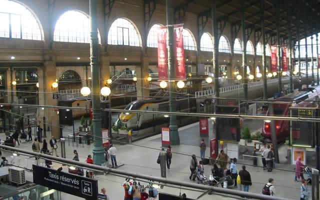 Hotels Near Gare Nord Paris