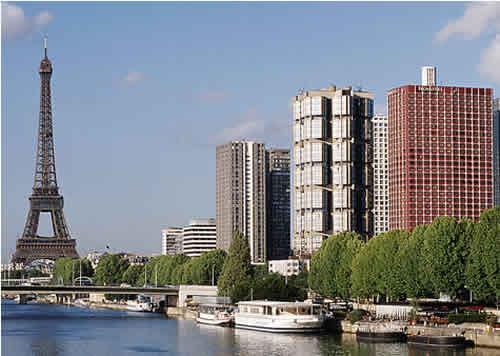 Novotel Hotels In Paris