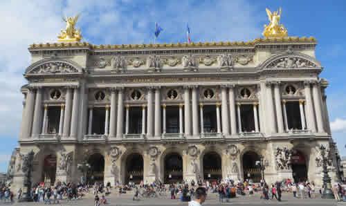 Hotels Near Opera Garnier Amp Galeries Lafayette Paris