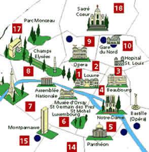 Hotels In Grands Boulevards Paris Arrondissement 9