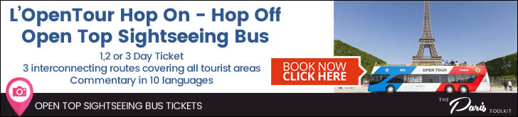 L'OpenTour Hop On Hop Off Sightseeing Bus