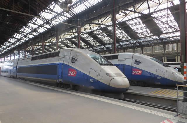 Hotels Near Gare Lyon Train Station