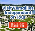 Visit Versailles From Paris Independently Or By Tour